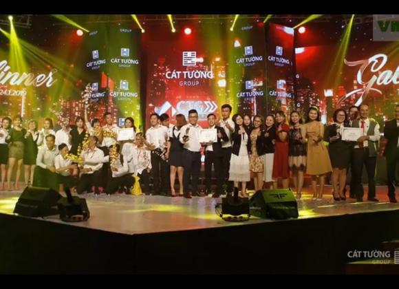 VNWIN TOURIST- CÁT TƯỜNG HOÀNG PHÁT GROUP